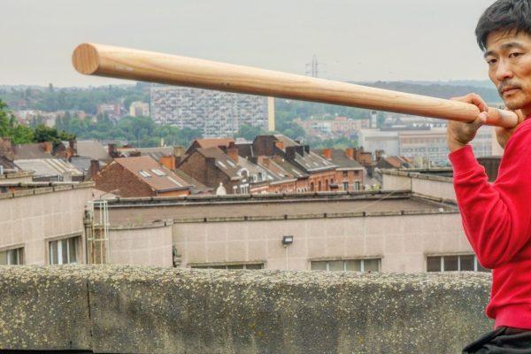 Long Pole